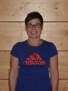 Birgit Dorner