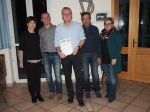 Ehrenamtspreis Herbert Piller